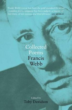 Cover of Francis Webb