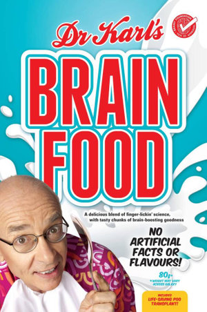 Cover of Brain Food