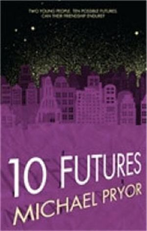 Cover of 10 Futures