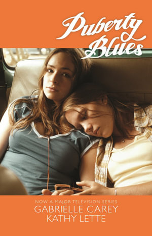 Cover of Puberty Blues