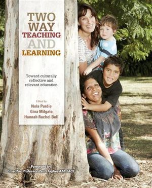 Cover of Two Way Teaching and Learning