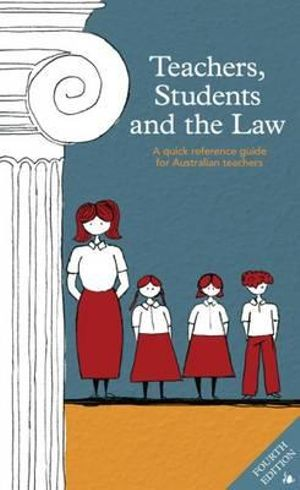 Cover of Teachers, Students and the Law