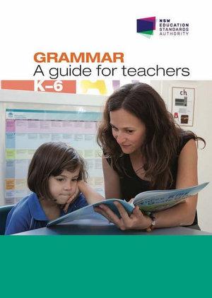 Cover of Grammar