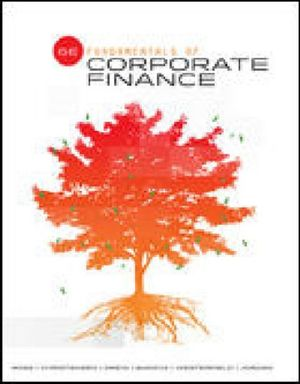 Cover of EP Fundamentals of Corp Fin +