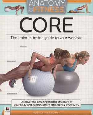 Cover of Anatomy of Fitness
