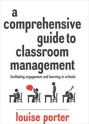 Cover of A Comprehensive Guide to Classroom Management