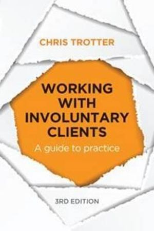 Cover of Working with Involuntary Clients