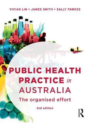 Cover of Public Health Practice in Australia