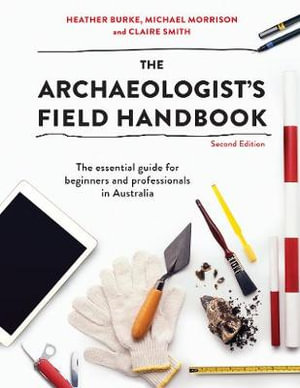 Cover of The Archaeologist's Field Handbook