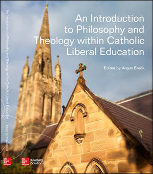 Cover of CUST Intro Phils and Theo in Cath Lib Edu