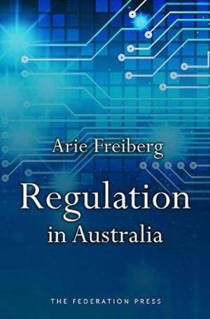 Cover of Regulation in Australia