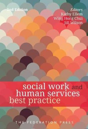 Cover of Social Work and Human Services Best Practice