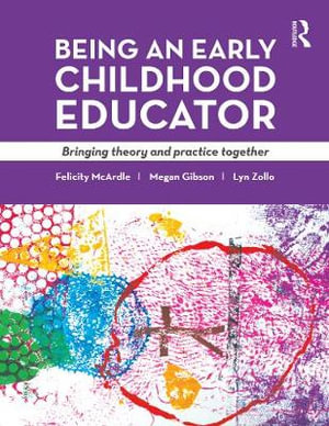 Cover of Being an Early Childhood Educator