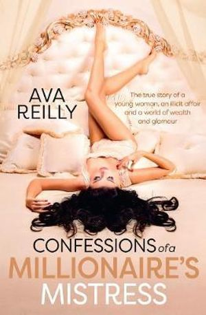 Cover of Confessions of a Millionaire's Mistress