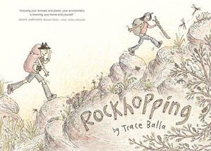 Cover of Rockhopping