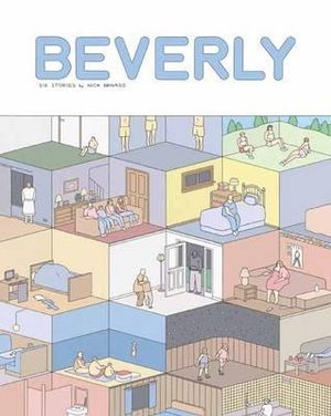 Cover of Beverly