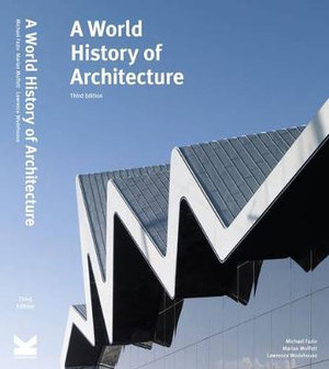 Cover of A World History of Architecture
