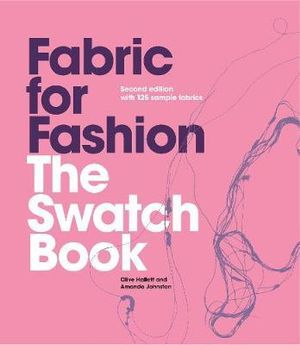 Cover of Fabric for Fashion