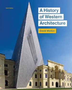 Cover of A History of Western Architecture
