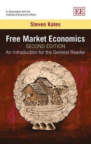 Cover of Free Market Economics, Second Edition