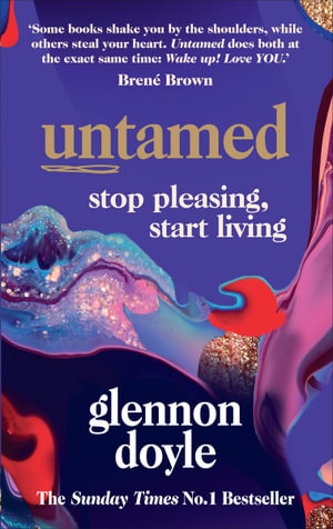 Books for After Divorce | Untamed | Beanstalk Single Mums