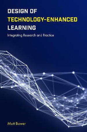 Cover of Design of Technology-Enhanced Learning