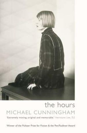 Cover of The Hours