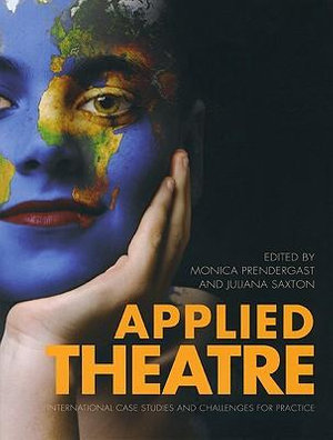 Cover of Applied Theatre