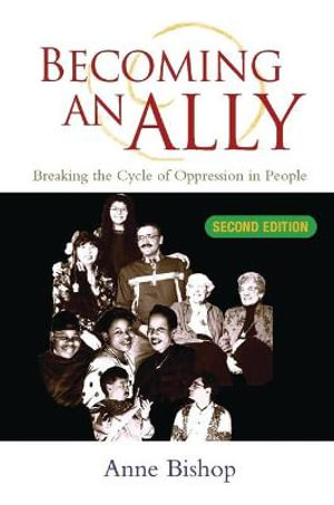 Cover of Becoming An Ally