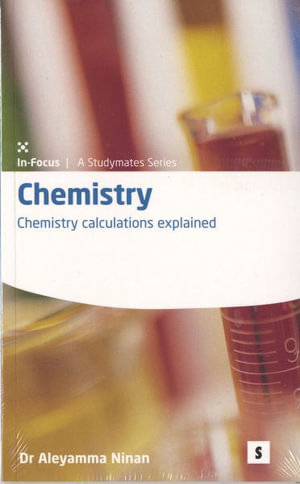 Cover of Chemistry