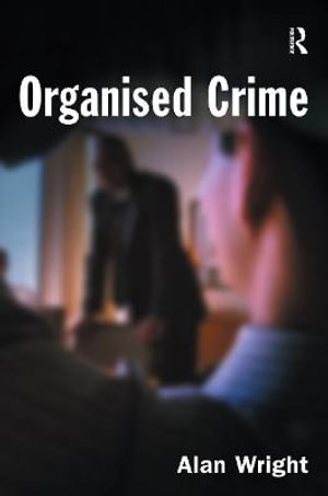Cover of Organised Crime