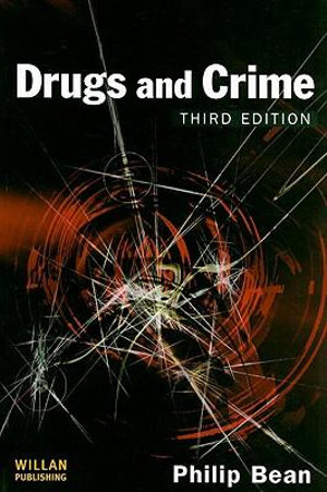 Cover of Drugs and Crime