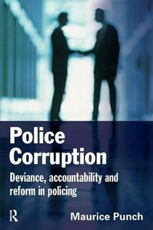 Cover of Police Corruption