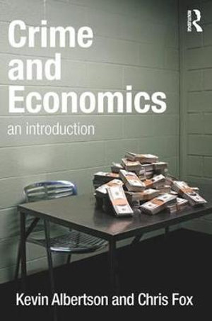Cover of Crime and Economics