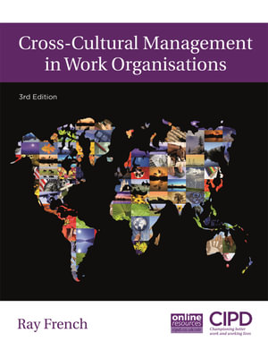 Cover of Cross-Cultural Management in Work Organisations