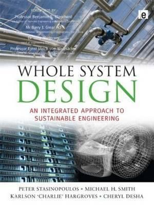 Cover of Whole System Design