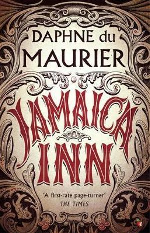 Cover of Jamaica Inn