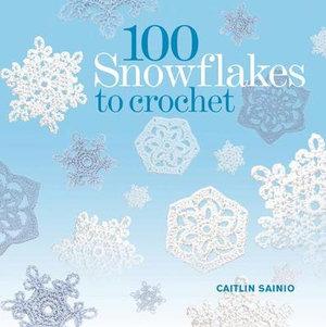 Risultati immagini per snowflakes crochet