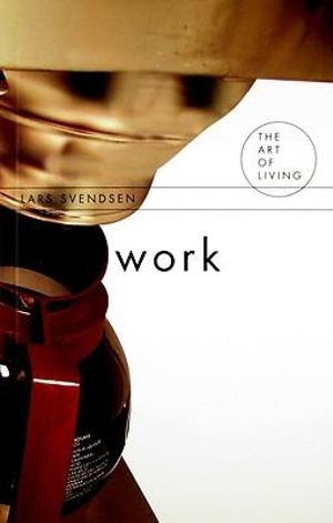 Cover of Work