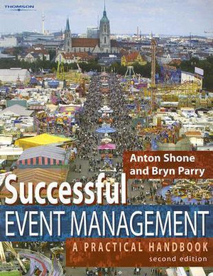 Cover of Successful Event Management