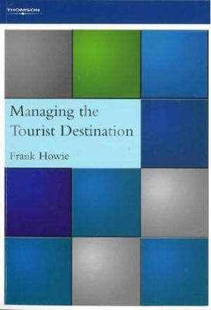 Cover of Managing the Tourist Destination