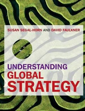 Cover of Understanding Global Strategy