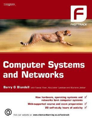Cover of Computer Systems and Networks
