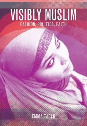 Cover of Visibly Muslim