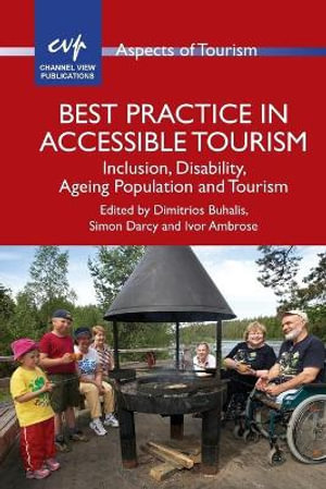 Cover of Best Practice in Accessible Tourism