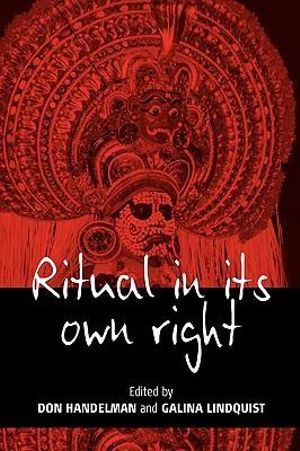 Cover of Ritual in Its Own Right