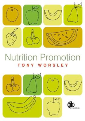Cover of Nutrition Promotion