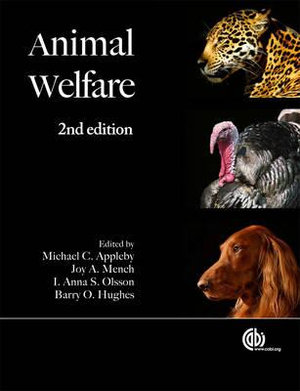Cover of Animal Welfare