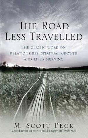 Cover of The Road Less Travelled