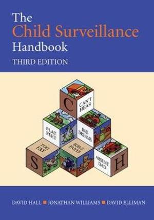 Cover of The Child Surveillance Handbook